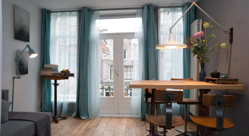 bed and breakfast in amsterdam